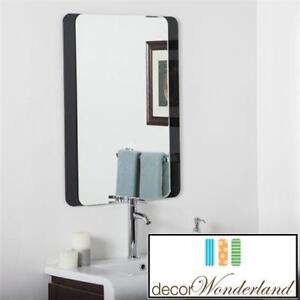 Bathroom Mirrors Kelowna bathroom mirror | buy or sell indoor home items in toronto (gta