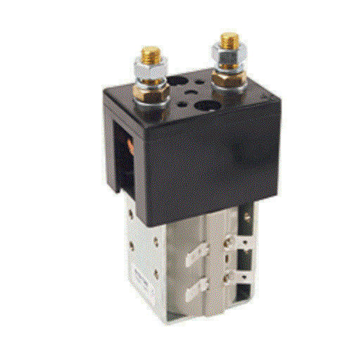 NEW CONTACTOR 12 VOLT 180 AMP FOR JLG AND GENIE AERIAL LIFTS (29810)