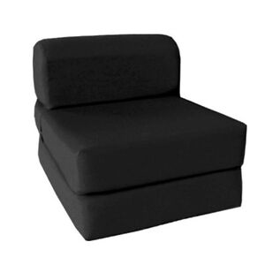Chair bed convertible chair bed foam chair bed folding chair bed - Twin Sleeper Chair Furniture Ebay