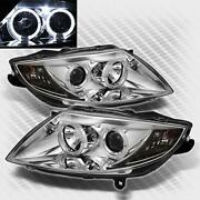 BMW Z4 Headlights