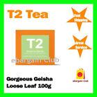 T2 Tea & Infusions