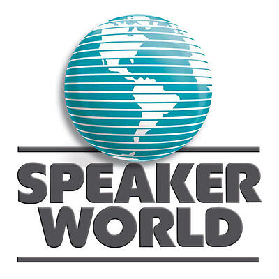 SPEAKER WORLD ONLINE