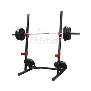 AmStaff Fitness TR057D Squat / Press Rack