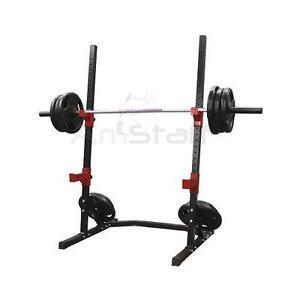 AmStaff Fitness TR057D Squat / Press Rack