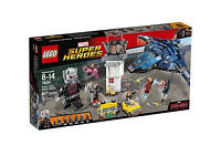 LEGO MARVER SUPER HEROES 76051 BRAND NEW!