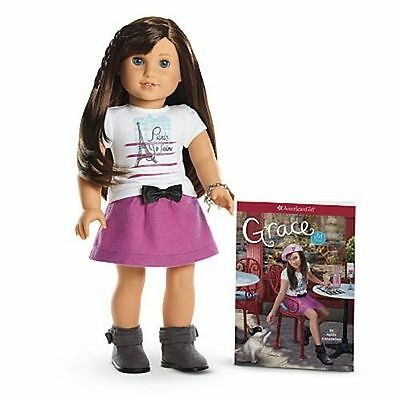 American Girl GRACE THOMAS DOLL OF THE YEAR 18
