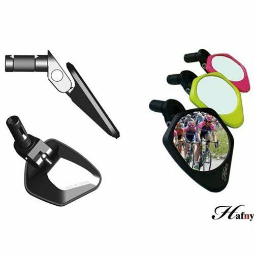 MTB Handlebar Rearview Mirror Hafny HF-MR086  Cycling