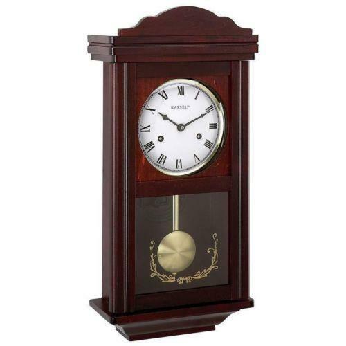 How to set up a pendulum clock   Robert Loomes & Co ...