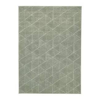 Ikea green rug 170x240 cm
