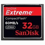 SanDisk Extreme 32GB