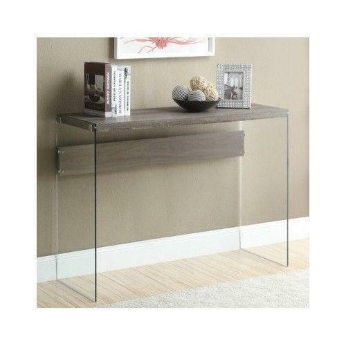 Modern Entryway Tables: Modern Entry Table