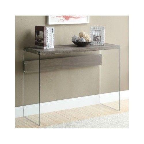 Modern Entry Table Ebay