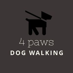 4Paws Dog Walking Seaton Charles Sturt Area Preview