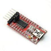 USB TTL FTDI