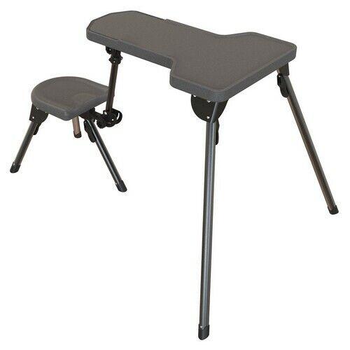 Battenfeld 1084745 Stable Table Lite Portable Hunting Range Shooting Rest/Bench
