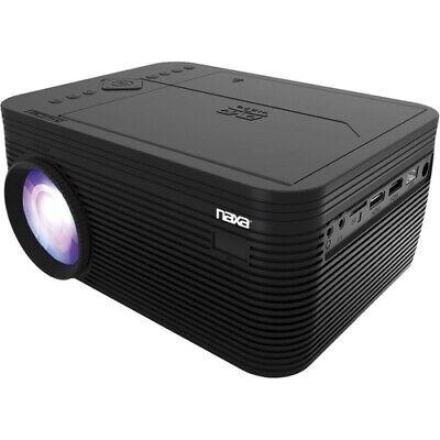 Naxa Nvp-2500 Lcd Projector - 169 - Black