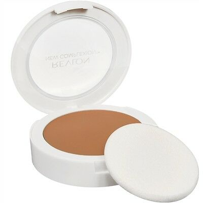 Revlon New Complexion One-Step Compact Makeup, You Choose!