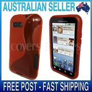 Motorola Defy Case