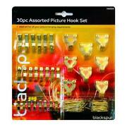 Picture Frame Hooks