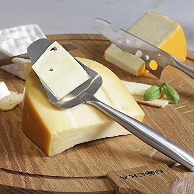 Holland Collection - BOSKA HOLLAND MONACO COLLECTION STAINLESS STEEL SLICER SEMI & HARD CHEESES