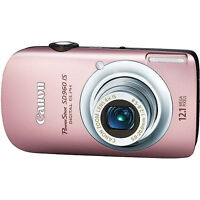 Canon SD 960 IS