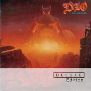 Dio - The Last In Line (Deluxe Edition) 2 CDs (2012) original verpackt - Neuware