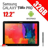 "Samsung Galaxy Note PRO 12.2"" 32GB Tablet With Exynos 5 Octa"