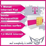 Internet Flat
