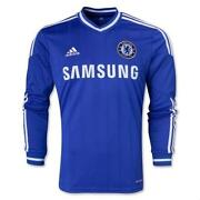 Chelsea Long Sleeve Jersey