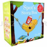 Spot Books