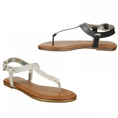 Rampage Women's Peg Sandals in 2 Colors and 9 Sizes Was: $79.99 Now: $14.99 and Free Shipping.