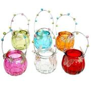 Butterfly Tea Light Holders