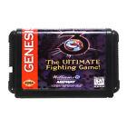 Ultimate Mortal Kombat 3 Video Games