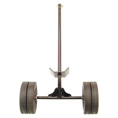 Guardian Fall Protection 10826 Wide Ladder Dolly