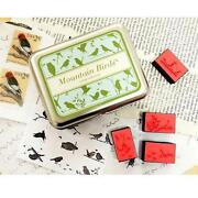 Fairy Rubber Stamps