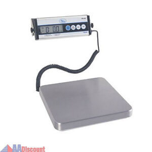 NEW-YAMATO-12-5-LB-PORTION-CONTROL-SCALE-PB200-PIZZA-BAKERY-W-FOOT-SWITCH