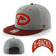 Arizona Diamondbacks Snapback