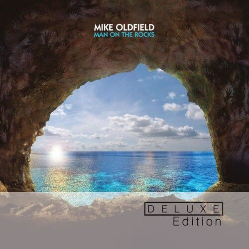 Mike Oldfield - Man on the Rocks [New CD]