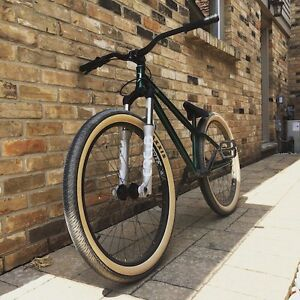 2015 Norco One 25