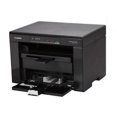 Canon i-SENSYS MF3010 Mono Laser Printer (Inc VAT)