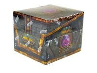 WoW World of Warcraft 2x Dungeon Deck Treasure Loot Chance OVP sealed