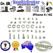 iPhone 4 Screws