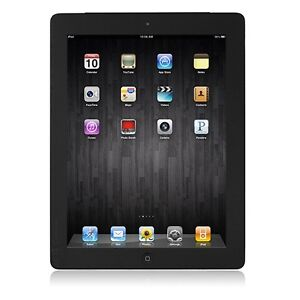 Apple iPad 3rd Generation 32GB Wi-Fi + 4G Unlocked  w' 9.7