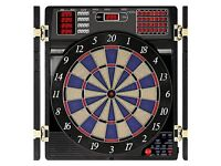 ELECTRONIC SOFT DARTBOARD