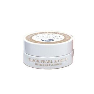 petitfee-Negro-Perla-y-Oro-Parche-ocular-Hydrogel-60-Hoja