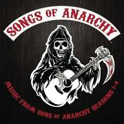 Sons of Anarchy Soundtrack