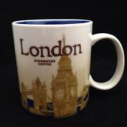 Starbucks London Mug