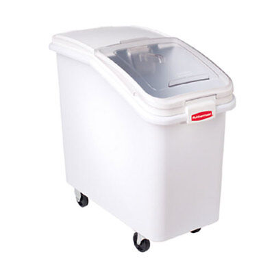 Mobile Ingredient Bin 26 Gallon Capacity