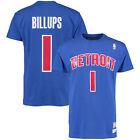 Chauncey Billups NBA Shirts