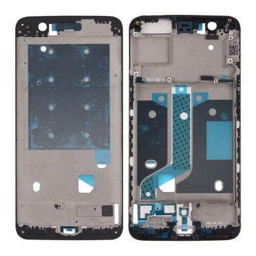 COVER CORNICE VETRO PER ONEPLUS 5 A5000 1+ ALLOGGIO DISPLAY FRAME LCD BEZEL